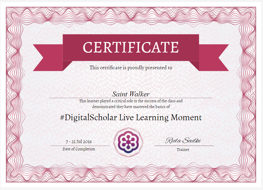 DigitalScholar_cert